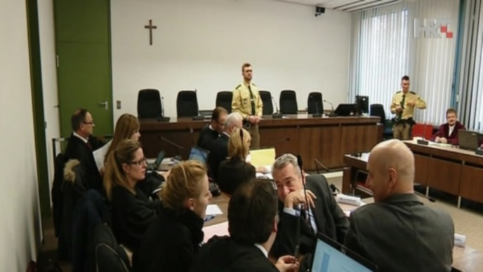 penava perković mustač suđenje đureković