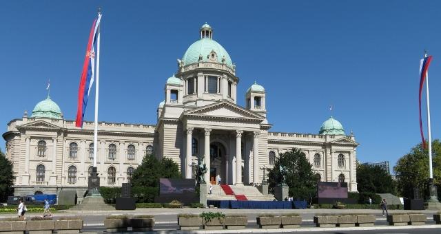 dom narodne skupstine srbija srpski parlament slovenija jugoslavija povrat
