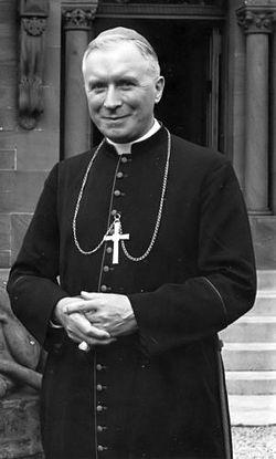 Nadbiskup Marcel Lefebvre