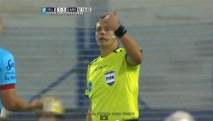 sudac nogometni fifa