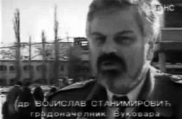 milorad pupovac vojislav stanimirović