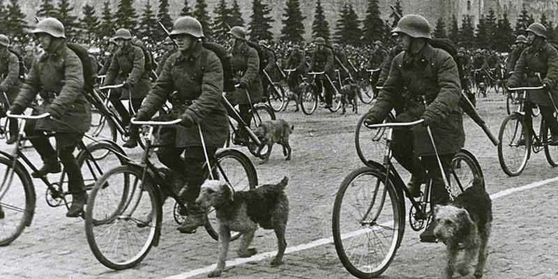 čudna vojna oružja protutenkovski psi