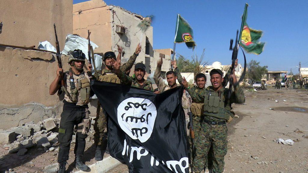 džihadisti