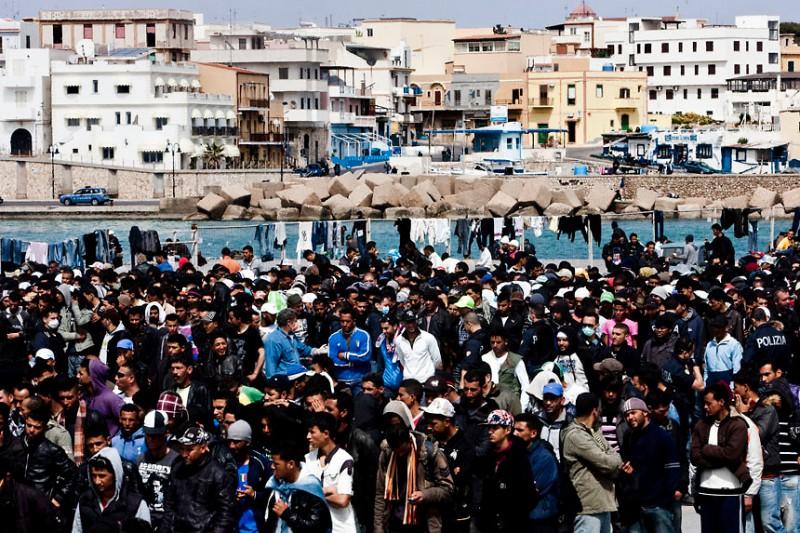 italija imigranti