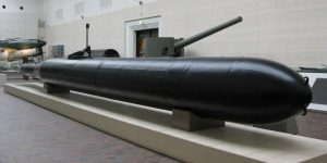 čudna vojna oružja torpedo kaiten