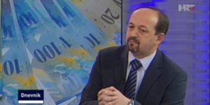 broj nezaposlenih milanović ekonomisti Dinko Bartulović Ivan Lovrinović