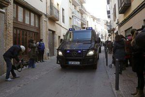 španjolska akcija dalmacija hrvatske državljanke