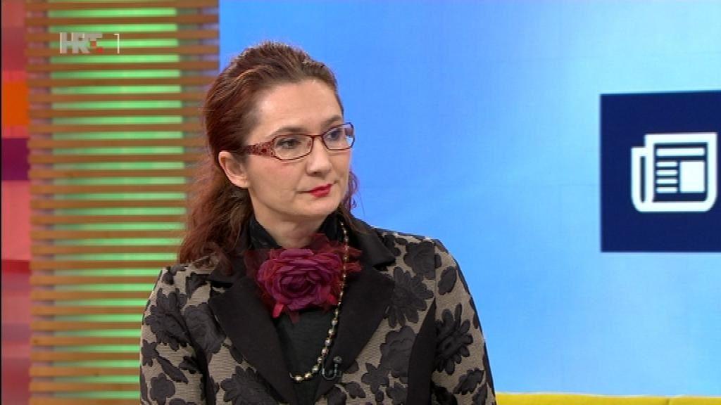 Pravobraniteljica za ravnopravnost spolova Višnja Ljubičić pobačaj izvješće