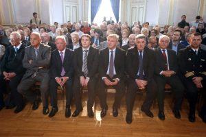 obljetnica formiranja Vlade Federalne države Hrvatske zavnoh ostojić