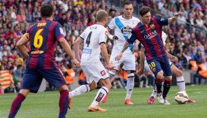 Barcelona Deportivo barca