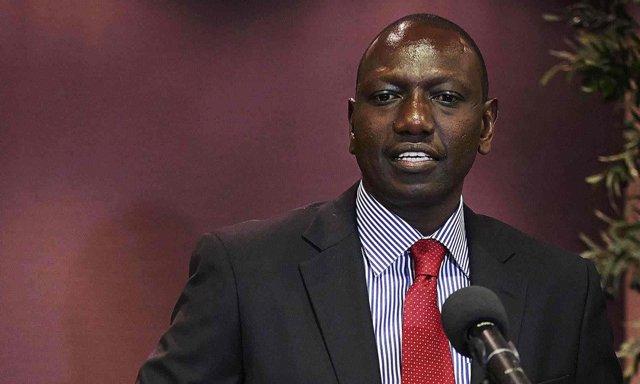 kenija homoseksualci william ruto homoseksualizam