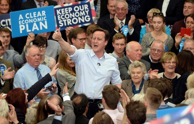 velika britanija izbori britanski konzervativci cameron