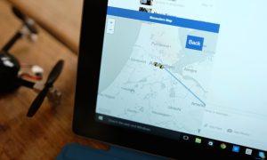 facebook uhoditi lokacije prijatelja