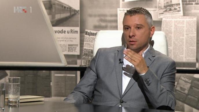 hrvoje klasić nedjeljom u dva stanković tito diktator hrt