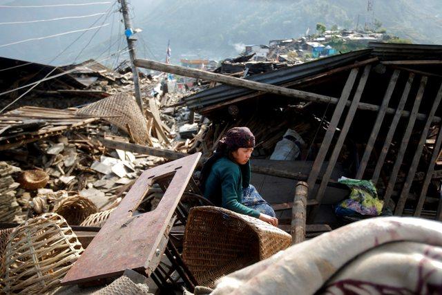 nepal potres broj poginulih