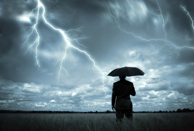 meteoalarm kiša oluja nevrijeme