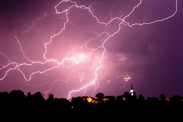 oluja tuča vrijeme danas