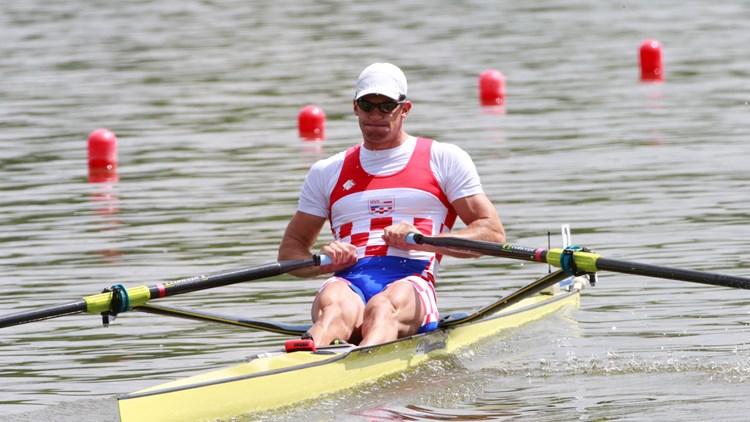 damir martin veslač veslanje europsko prvenstvo samac
