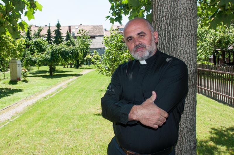 pater ike mandurić branitelji crkva sv marka