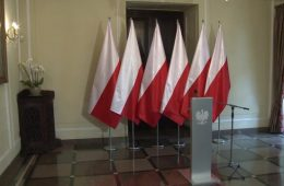 Poljska politika
