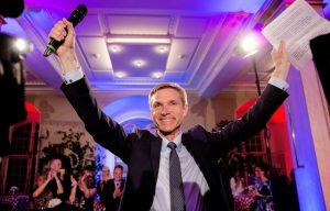 danska izbori 2015. nacionalisti