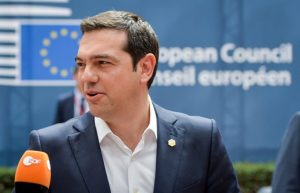tsipras grčka referendum