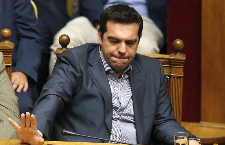 aleksis cipras ministri
