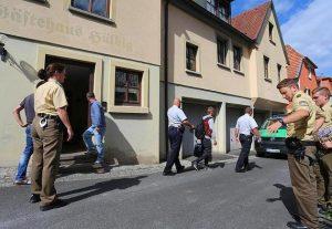 njemačka azil azilanti