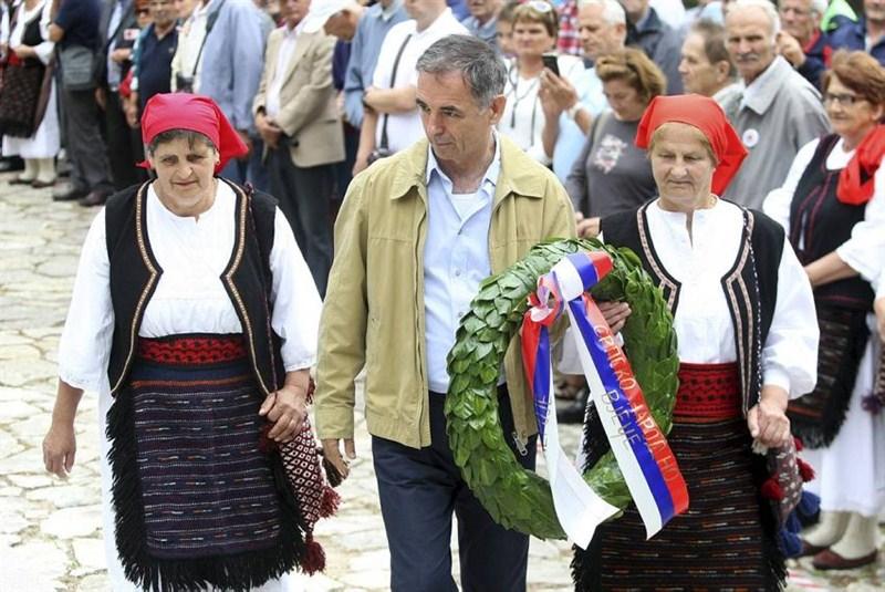 dan ustanka u srbu srb pupovac zoran pusić četnici zločin