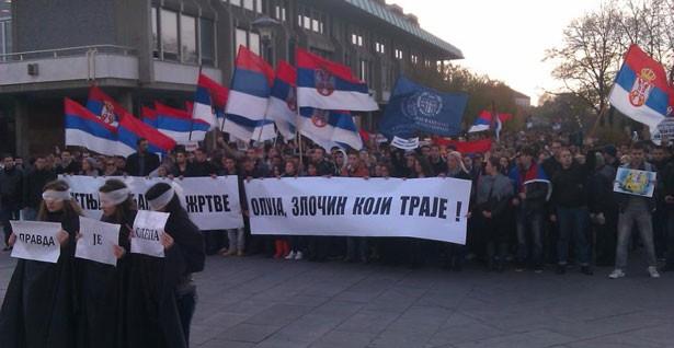beogradski studenti oluja šetnja pismo