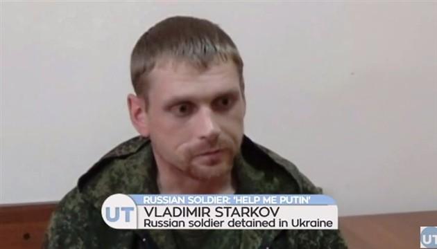 putin ruski časnik