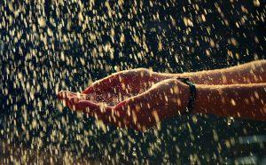 ljeto vrijeme kiša