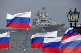 Rusija alter-globalizam