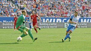 najbrži gol u povijesti bayern