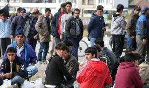 imigranti njemačka