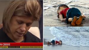 aylan kurdi utopljeni dječak izbjeglice sirija