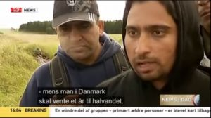 izbjeglice danska švedska