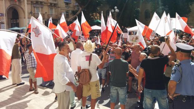malta maltežani imigracija izbjeglice imigranti