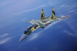 ruski zračni napad sirija