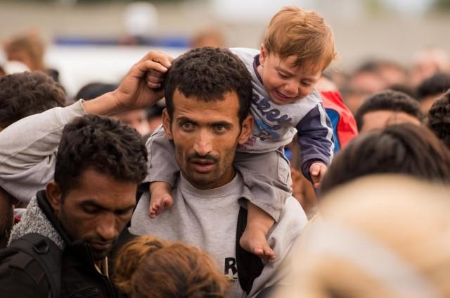 imigranti djeca televizija mediji