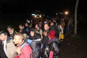imigranti izbjeglice mađarska granica hrvatska