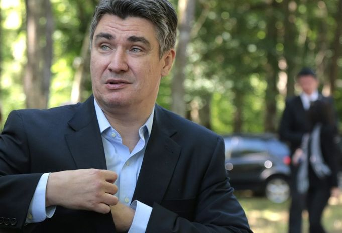 zoran milanović ograda granica