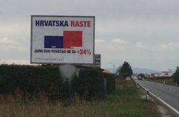 milanović hrvatska raste