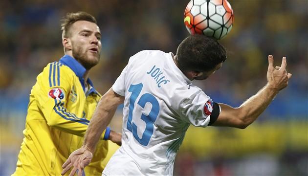 kvalifikacije euro slovenija ukrajina