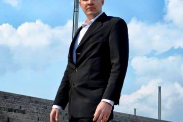 Dean Golubić
