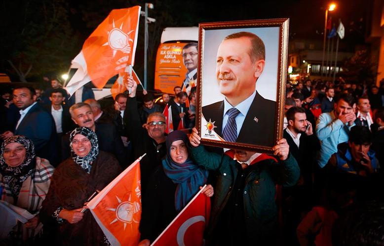 erdogan turska izbori