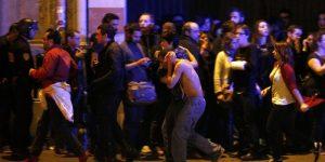 pariz teroristićčki napad