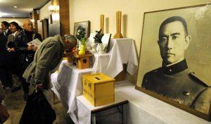 Kult Yukija Mishime raširen je u i u suvremenom Japanu