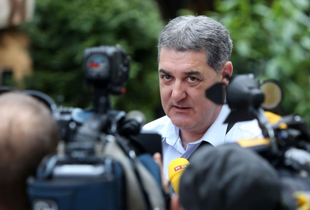 baldasar milanović sdp
