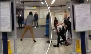 london imigrant teroristički napad